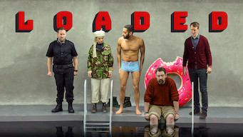 Loaded (2017)