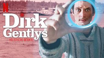 Dirk Gentlys holistische Detektei (2018)