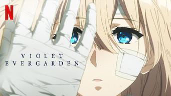 Violet Evergarden (2018)