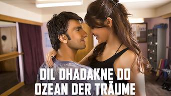 Dil Dhadakne Do – Ozean der Träume (2015)