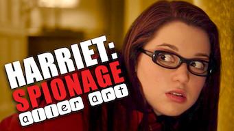 Harriet: Spionage aller Art (2010)