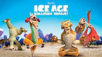 Ice Age – Kollision voraus! (2016)