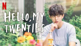Hello, My Twenties! (2017)