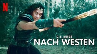 Die Reise nach Westen (2018)