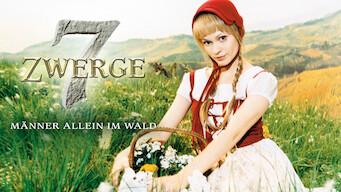 Sieben Zwerge – Männer allein im Wald (2004)