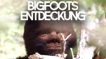 Bigfoots Entdeckung (2017)