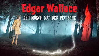 Edgar Wallace: Der Mönch mit der Peitsche (1967)