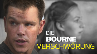 Die Bourne Verschwörung (2004)