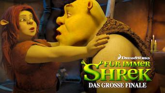 Für immer Shrek – Das große Finale (2010)