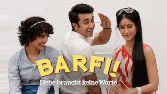 Barfi – Liebe braucht keine Worte (2012)