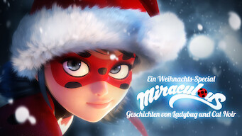 Ein Weihnachts-Special: Miraculous – Geschichten von Ladybug und Cat Noir (2016)