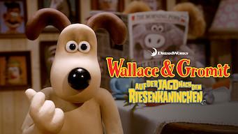 Wallace und Gromit – Auf der Jagd nach dem Riesenkaninchen (2005)