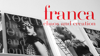 Franca: Chaos and Creation (2016)