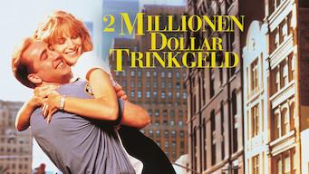2 Millionen Dollar Trinkgeld (1994)