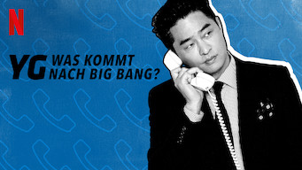 YG – Was kommt nach Big Bang? (2018)