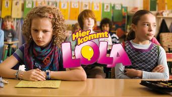 Hier kommt: Lola (2010)