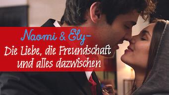 Naomi & Ely – Die Liebe, die Freundschaft und alles dazwischen (2015)
