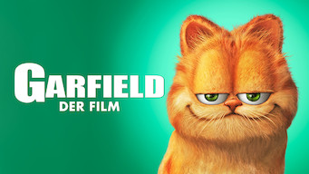 Garfield: Der Film (2004)