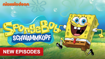 SpongeBob Schwammkopf (2013)