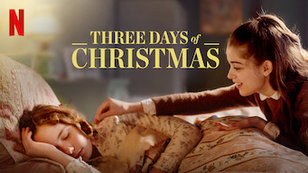 Three Days of Christmas (2019)