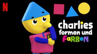 Charlies Formen und Farben (2019)