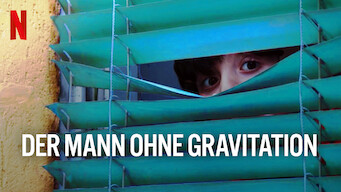 Der Mann ohne Gravitation (2019)
