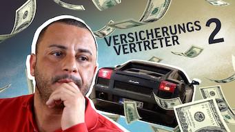 Versicherungsvertreter 2 – Mehmet Göker macht weiter (2015)