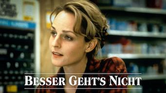 Besser geht's nicht (1997)