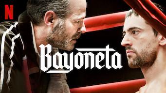 Bayoneta (2019)
