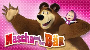 Mascha und der Bär (2013)