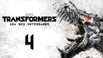 Transformers: Ära des Untergangs (2014)