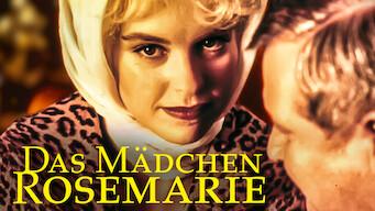 Das Mädchen Rosemarie (1996)