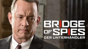 Bridge of Spies – Der Unterhändler (2015)