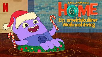 Home: Ein smektakulärer Weihnachtstag (2017)