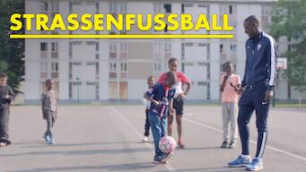 Straßenfußball (2016)