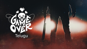Game Over (Telugu) (2019)