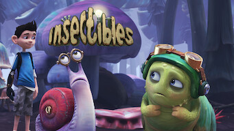 Insectibles (2016)