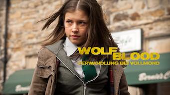 Wolfblood – Verwandlung bei Vollmond (2012)