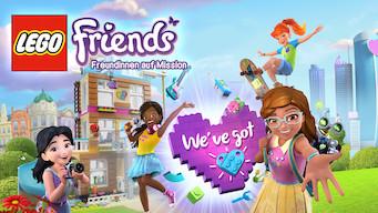 Lego Friends – Freundinnen auf Mission (2019)