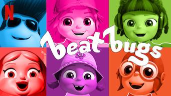 Beat Bugs (2018)