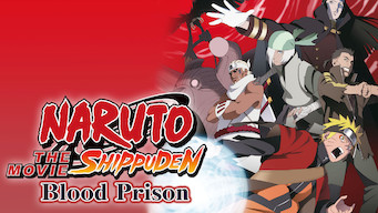 Naruto Shippuden 5: Blood Prison (2011)