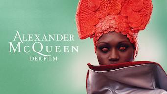 Alexander McQueen – Der Film (2018)