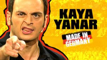 Kaya Yanar – Made in Germany (2008)