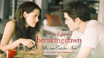 Breaking Dawn – Biss zum Ende der Nacht – Teil 1 (2011)