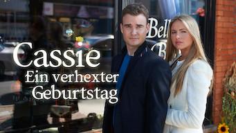 Cassie - Ein verhexter Geburtstag (2013)