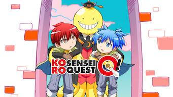 Koro Sensei Quest! (2016)