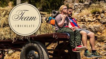 Team Chocolate (2017)