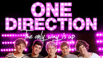 One Direction: The Only Way Is Up (2012)