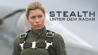Stealth – Unter dem Radar (2005)
