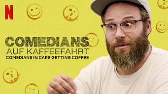 Comedians auf Kaffeefahrt (2019)